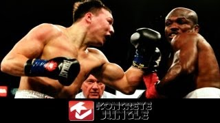 ROBBERY? Tim Bradley vs Ruslan Provodnikov, Top Rank fight ends in controversy [S2D]