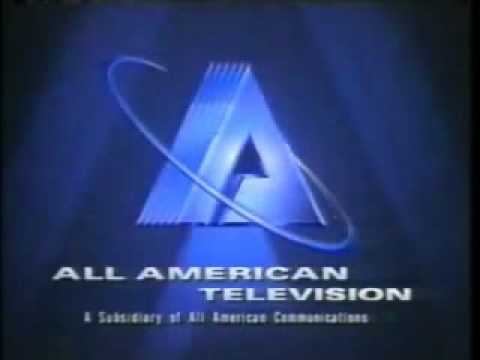 All American Television 1994-1999 (with 1991-1992 jingle)