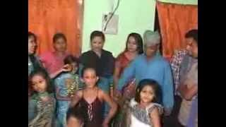 sylhet bangla wedding dance