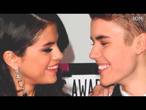 Justin & Selena - already gone