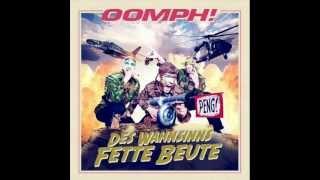 Oomph! - Kleinstadt boy