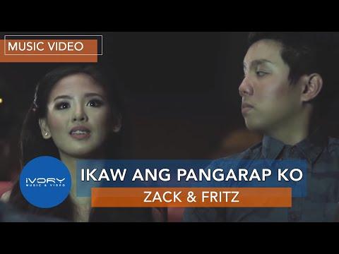 Zack & Fritz | Ikaw Ang Pangarap Ko | Official Music Video