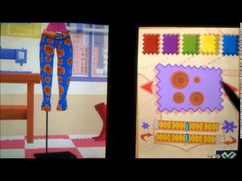 imagine fashion designer new york DS Part 1