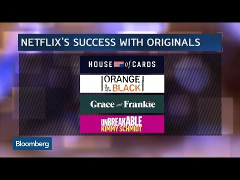 Netflix Bets on Original Content, Movies Go to Hulu
