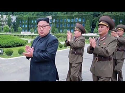North Korea halts plans to attack Guam