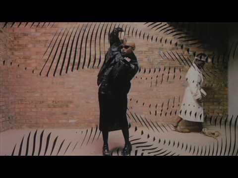 OKZharp & Manthe Ribane  - Sizzr (Hyperdub 2015) Mp3