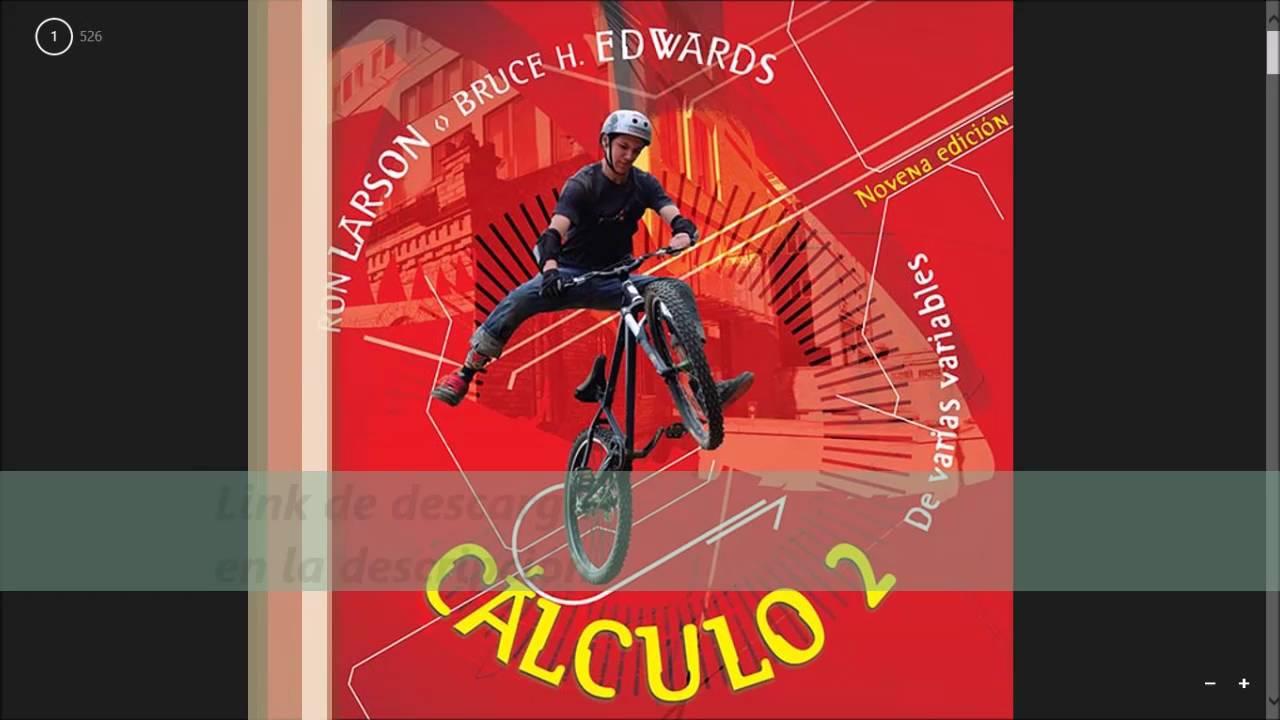 Libros De Cálculo En PDF (Descarga Por MEGA)