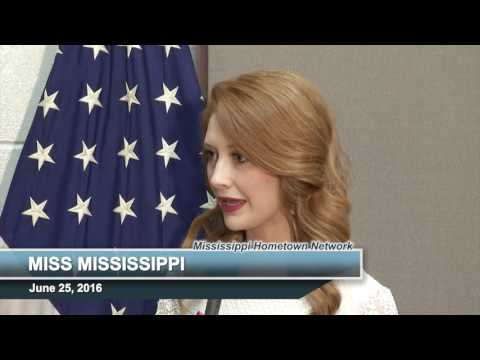 Miss Mississippi Preview - June 25, 2016