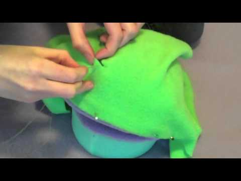 How To Make A Puppet!