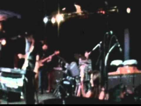 George Wesley Band (Hustlin')