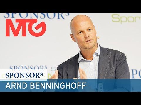 Esport  | MTG-Manager Benninghoff erläutert Zukunftspotenziale | SMS 2016