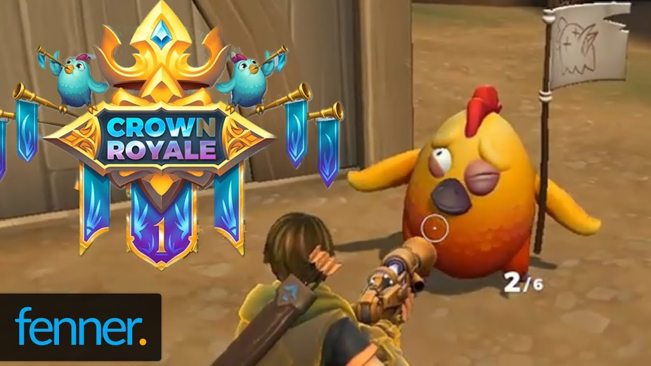Realm Royale Hunter Skins Premium Android