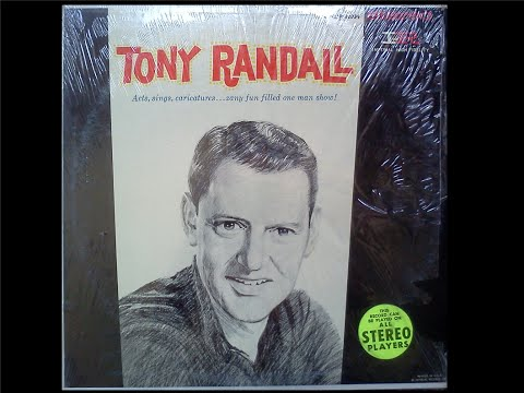 Tony Randall Album (Side 1)