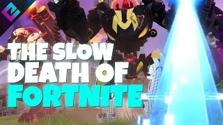 With Ninja, as well as other big-name Fortnite streamers, seeming to be interested in games other than Fortnite and Epic Games seemingly struggling to get ...