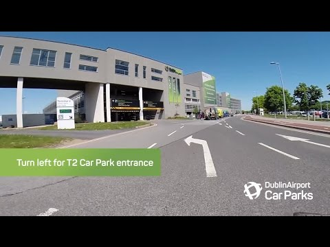How To Find The Terminal 2 Short-Term Car Park
