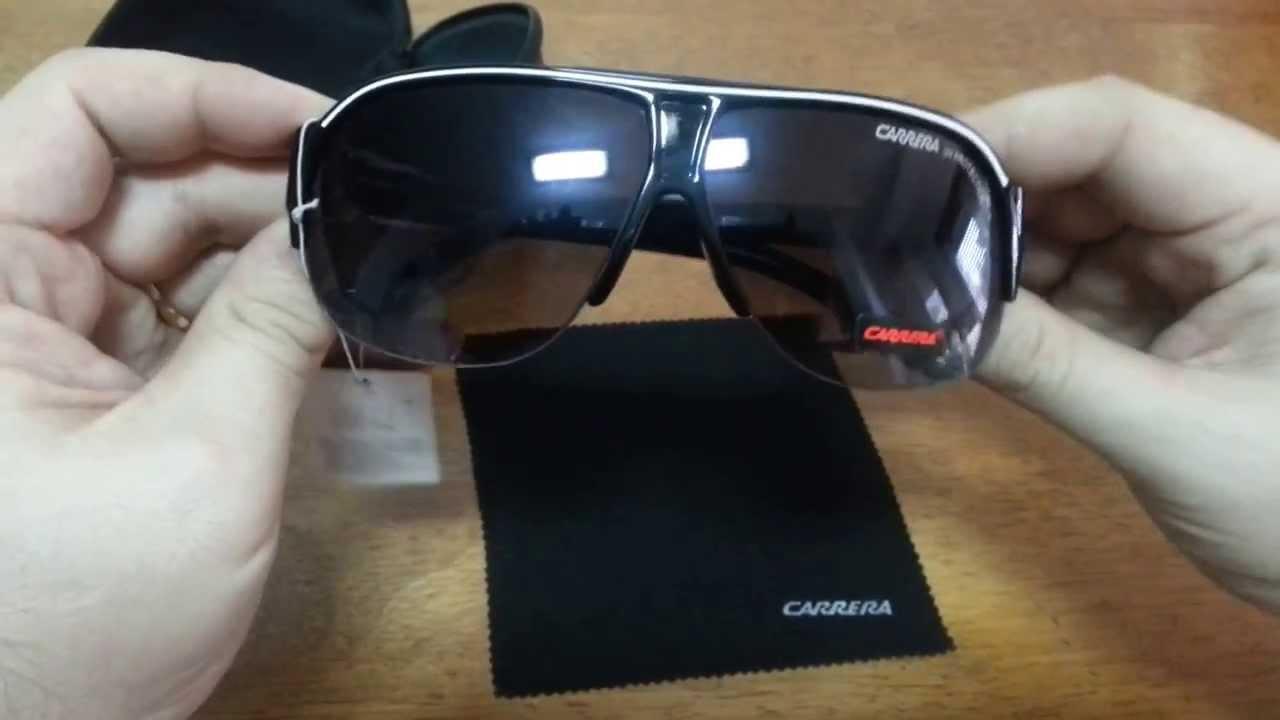 7a1b1171d9 Top quality Réplica Carrera sunglasses www.storasunglasses.com - YouTube