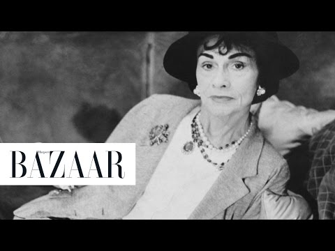 The History of the House of Chanel
