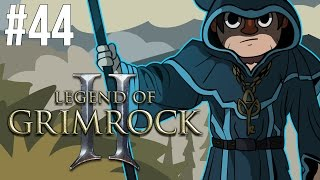 Legend of Grimrock 2 - Part 44 - Discovery - Gameplay/Walkthrough