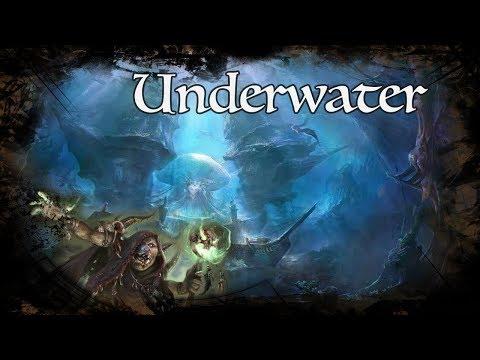 D&D Ambience - Underwater