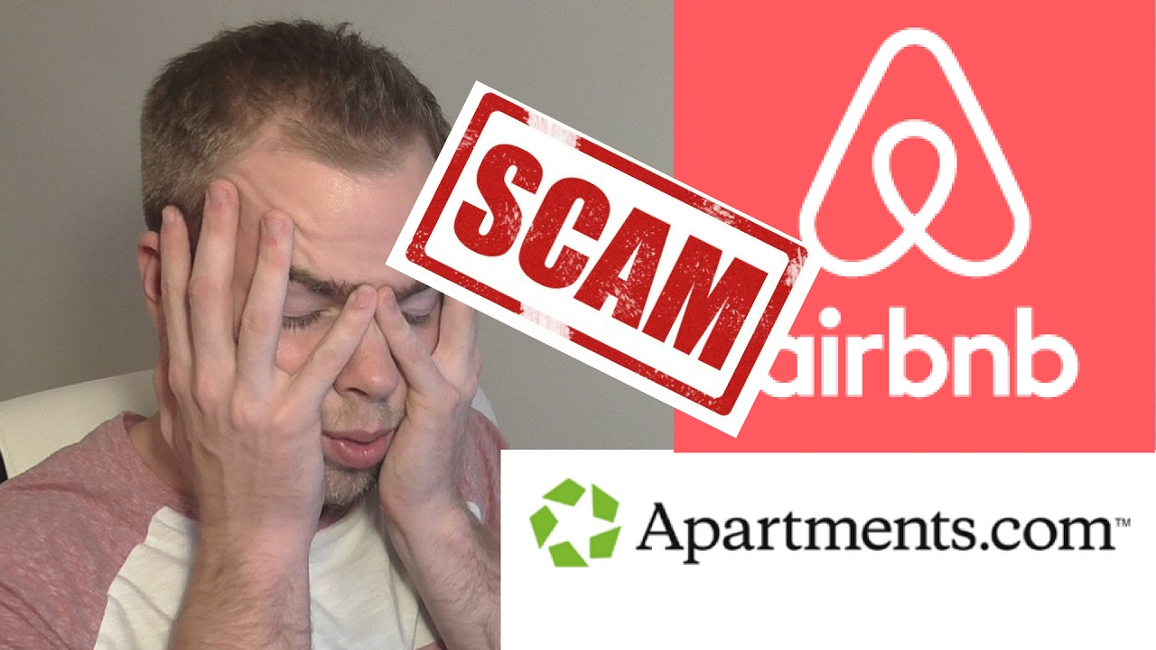 Airbnb Scams Are Real Scammed For 1 500 Nightmare Youtube