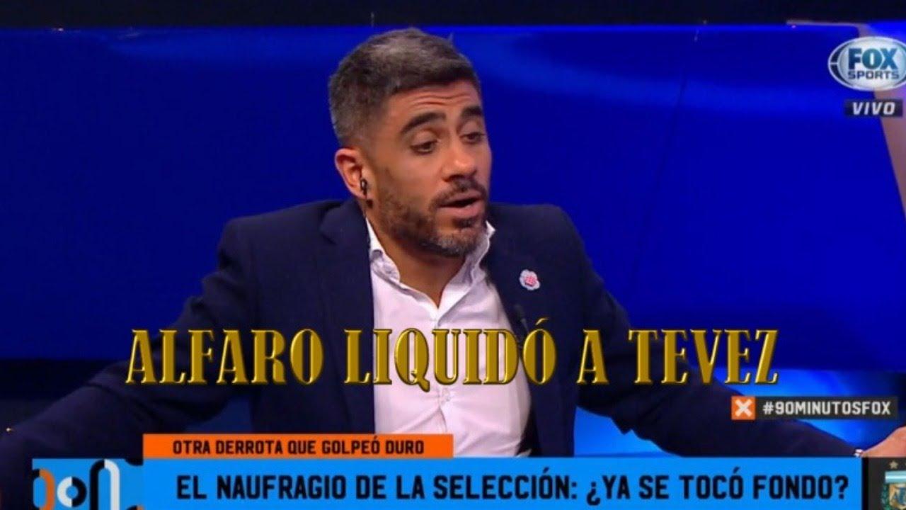 90 Minutos De Futbol En Vivo Por Internet 90 minutos de fÚtbol en vivo volviÓ alfaro y liquidÓ a tevez 18/03/2020