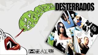 Santaflow y El Chulo (Desterrados) - Los MCs también lloran