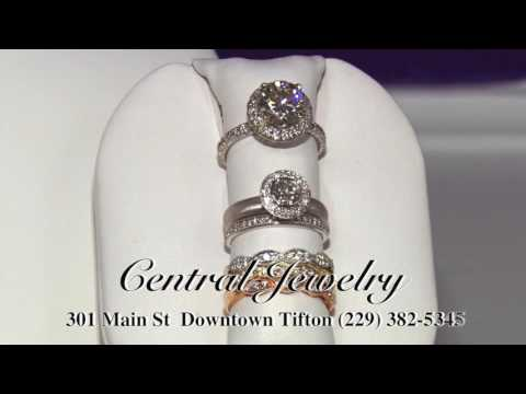 Central Jewelry Xmas youtube
