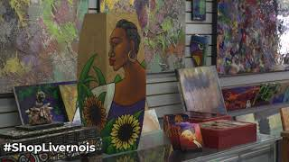#ShopLivernois  - Jo's Gallery
