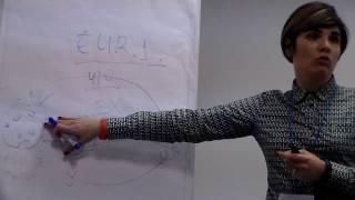 Вита Мирошниченко о нововведениях в сфере ВЭД. Часть 3(Больше информации о развитии логистики в Украине на портале http://logist.fm/, 2016-11-07T11:12:26.000Z)
