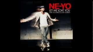 Download Ne-Yo - Let Me Love You (Audio) MP3 song and Music Video