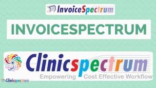 Invoicespectrum