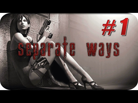Resident Evil 4 HD - Separate Ways - Gameplay Español - Capitulo 1 - Ada al Rescate