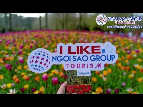 Du Lịch Châu Âu Cùng Ngôi Sao Group Lâm Đồng
