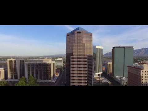 Tucson Arizona Aerial Drone Photography