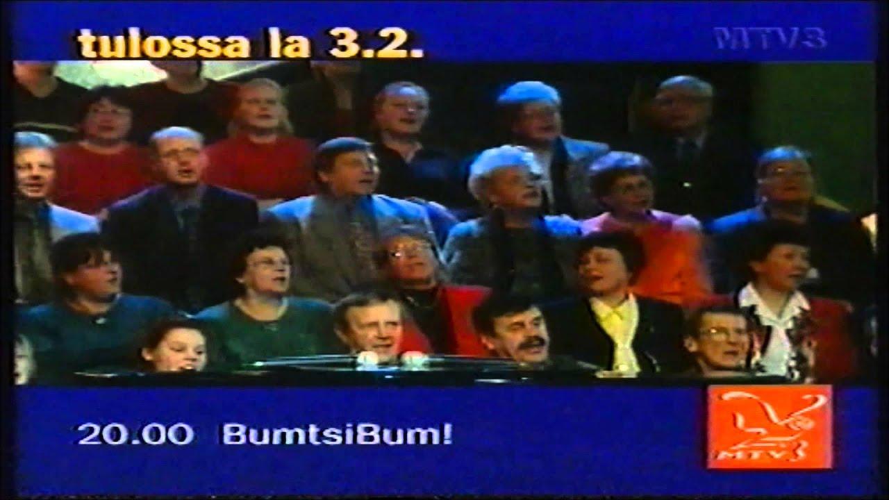 mtv3 max tv ohjelmat Vaasa