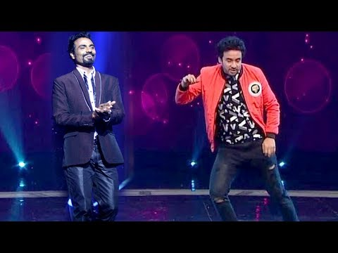 Dance Champions | Raghav Juyal & Remo D'Souza Dance Video