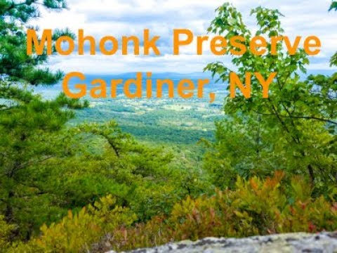 Mohonk Preserve Hike, Gardiner, NY