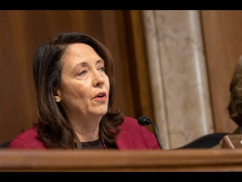 Cantwell Confronts Secretary Zinke On Failure Of Leadership At Interior