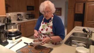 Almond Butter Crunch - Nana's Famous Recipe