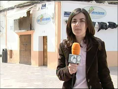 Antena 3 Televisión. Noticia cadáveres alemanes en Ibiza.
