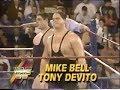 Ex Pro Wrestler Mike Bell - Dream Turned Nightmare