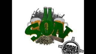S.O.N - Phaze Me [BayAreaCompass] (Prod by Ricky D of the Audio Addictz)