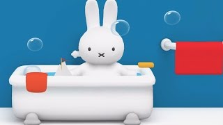 Miffy's World | Miffy's Daily Life - New Best Kids Cartoon Games For Babies And Toddlers