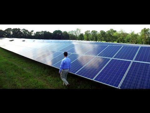 Trina Solar Customer Success