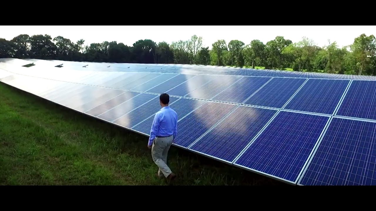 Trina Solar Customer Success