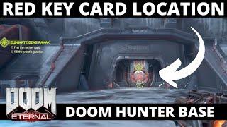 Doom eternal keycard