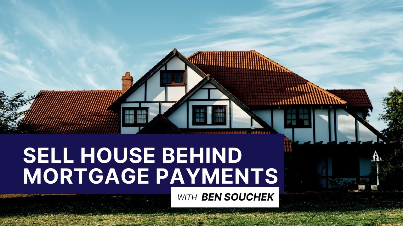 Can I Sell My House If I'm Behind On Mortgage Payments