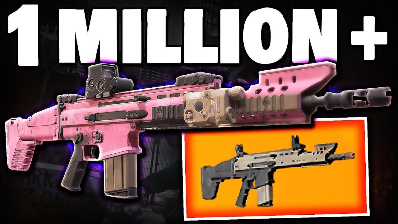 The Division 2 - 1 MILLION+ DPS RIFLE BUILD INSANE !!