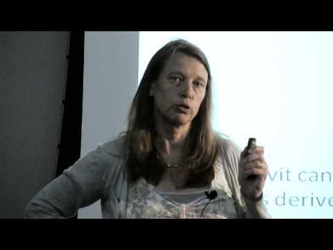 To BIM or not to BIM: Anne Kemp, Atkins Global