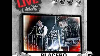 Placebo - Live @ iTunes - (7) Follow The Cops Back Home
